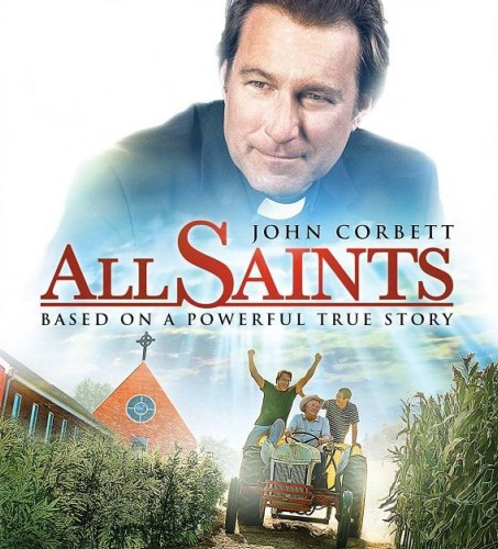 All Saints [2017] [DVDR] [NTSC] [Subtitulado]