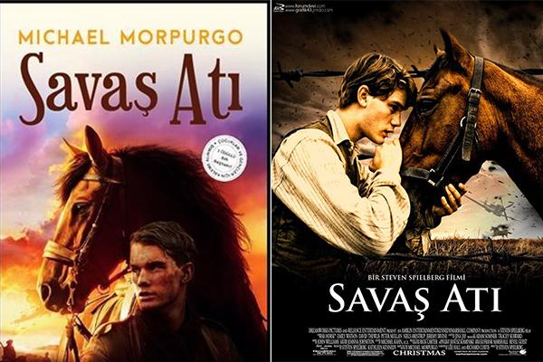 Savaş Atı kitap ve film incelemesi