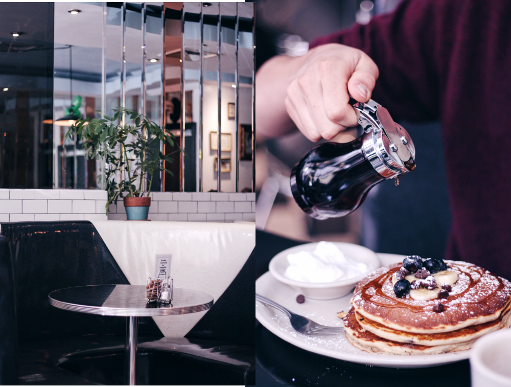 food must try in new york city pancakes