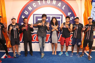 Actor Aadhi And Actress athrie Inaugurated F45 Fitness Studio Stills .COM 0032.jpg
