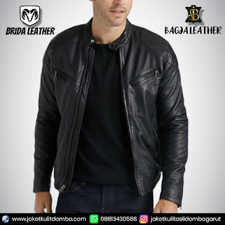 harga jaket kulit asli