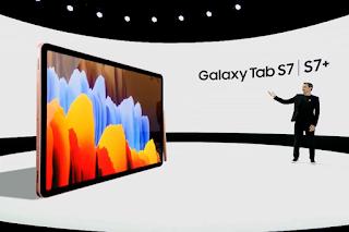 download wallpaper samsung galaxy tab s7+