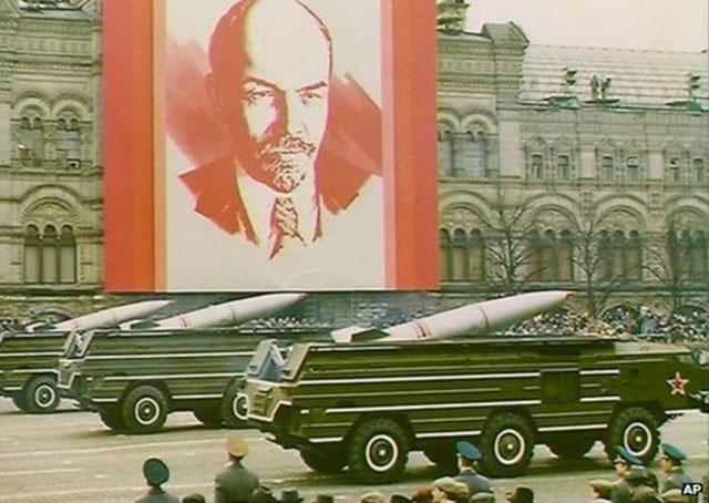 Soviet Nuklir Protokol