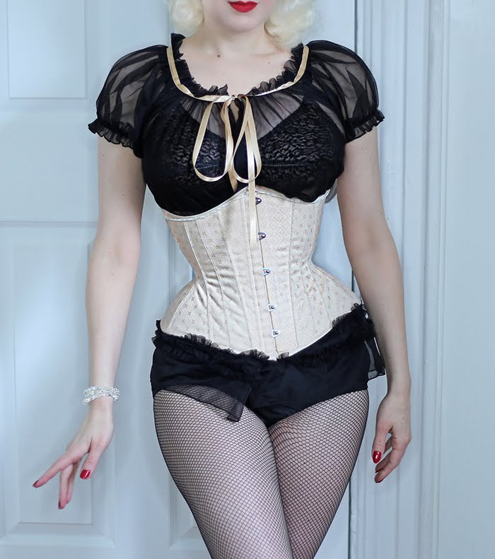 6695202b7 My favorite and most-used corset is.
