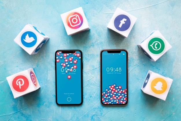 ganar seguidores redes sociales