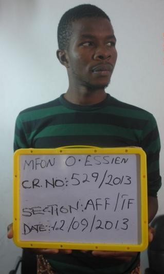 nigerian fraudster jailed 28 years