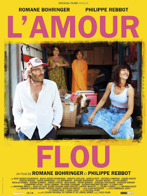L'amour Flou 2018 Custom HD Dual Latino