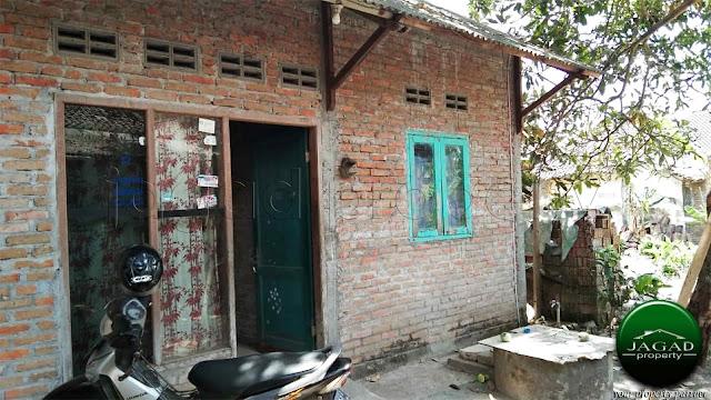 Rumah dekat Pasar Bibis, Godean