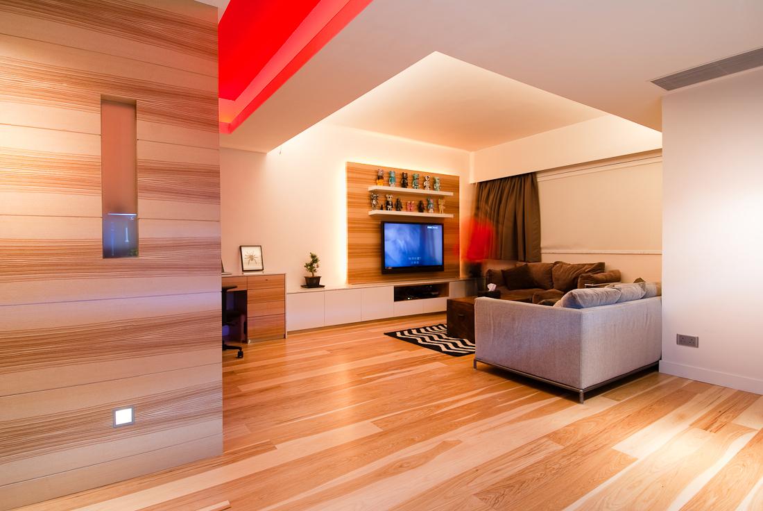 World of Architecture: Apartment Design Focused On ... on Minimalist Living Room Design  id=39500