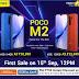 POCO M2 Mobile Phone