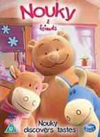 Nouky, Paco şi Lola Online Dublat in Romana Pentru Bebelusi Episodul 1