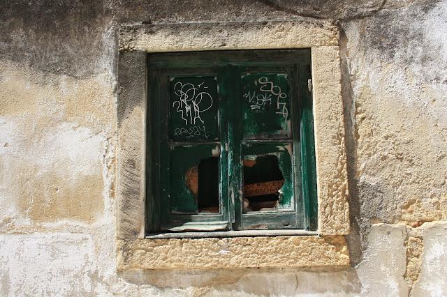 Janela de Lisboa