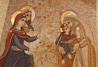 Notre-Dame du Mont-Carmel, neuvaine