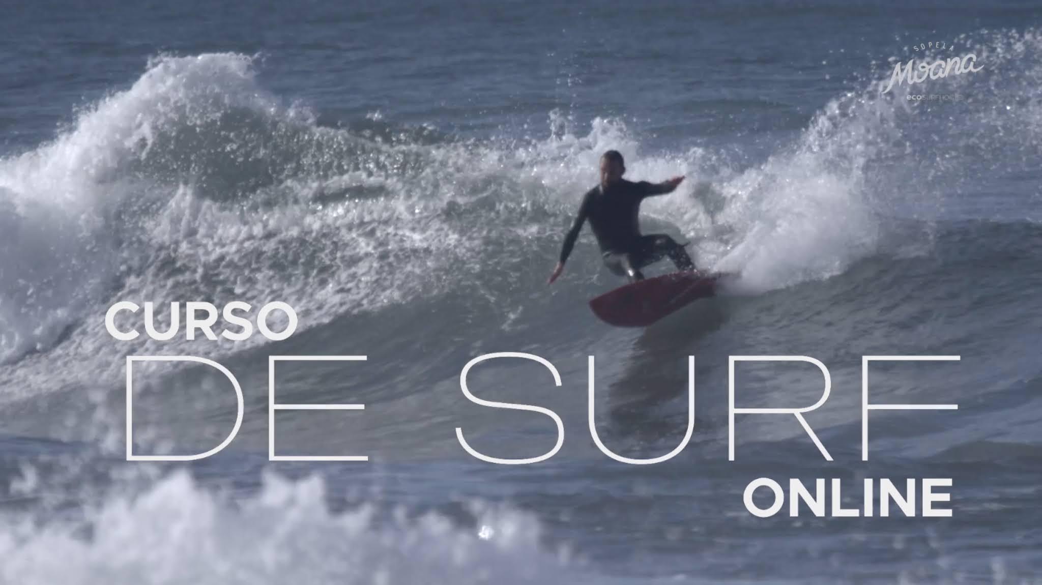 KEPA ACERO TUTORIAL SURF AVANZADO