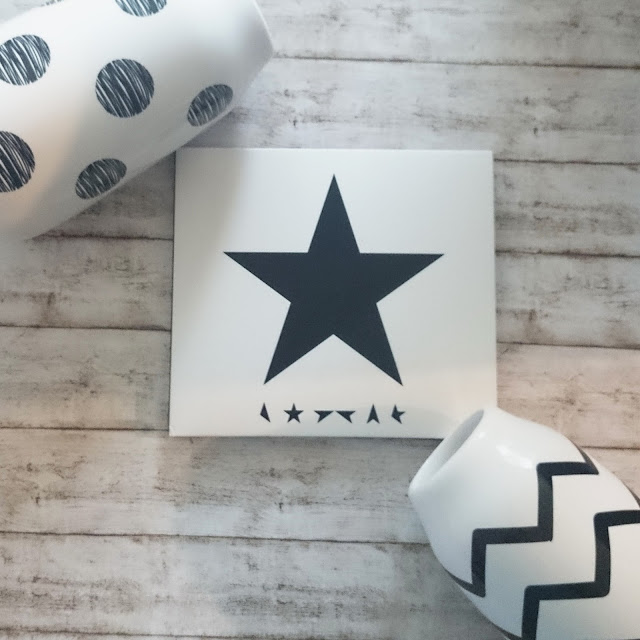 [Music Monday] David Bowie - Blackstar