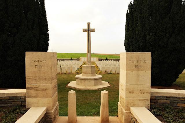 Autumn Battlefields 2019 - Day Five: South of Arras