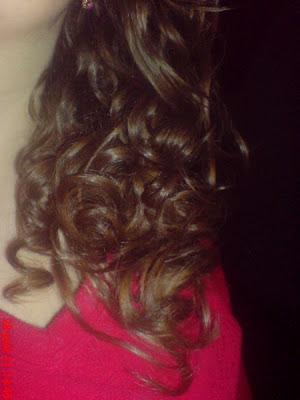 Półprodukty do włosów - te na plus i te na minus :)