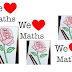 Most Beautiful Mathematical Love Story