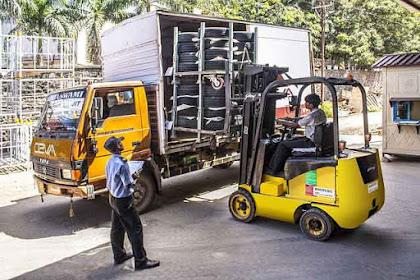 Rental/ Sewa Forklift Jakarta Utara dan sekitarnya