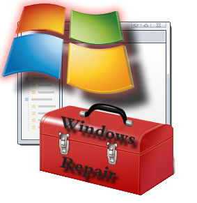 Windows Repair 4.5.4 + Portable | Completo kit de reparación para Windows