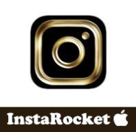 تحميل برنامج Instagram Rocket للايفون والايباد