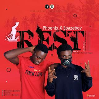 MUSIC: Phoenix X Spazeboy_Rest