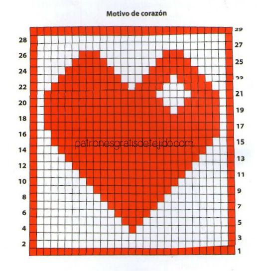 patrones-corazon-punto-cruz