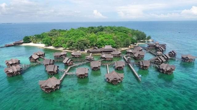 Berlibur ke Pulau Seribu Berikut Hal Yang Wajib Kamu Ketahui