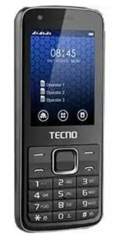 Tecno T33 flash file free download