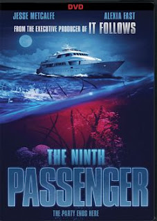 Baixar The Ninth Passenger Torrent