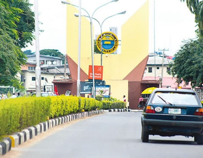 Education: UNILAG Announces Acting Vice Chancellor