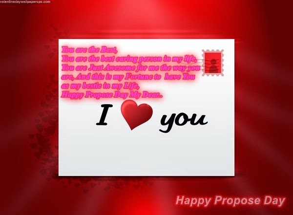 Propose Day Best Wallpapers