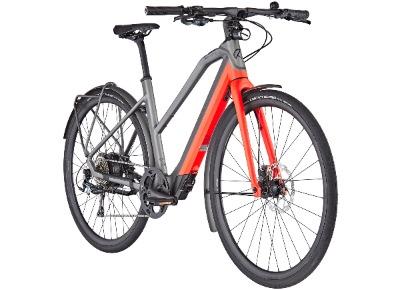 Kalkhoff Berleen e-bike elektrische fiets