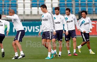 Prediksi Real Madrid vs Deportivo La Coruna 1 Oktober 2012