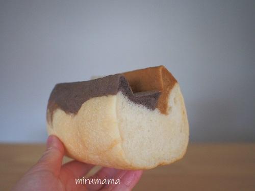 にゃんこ食パン