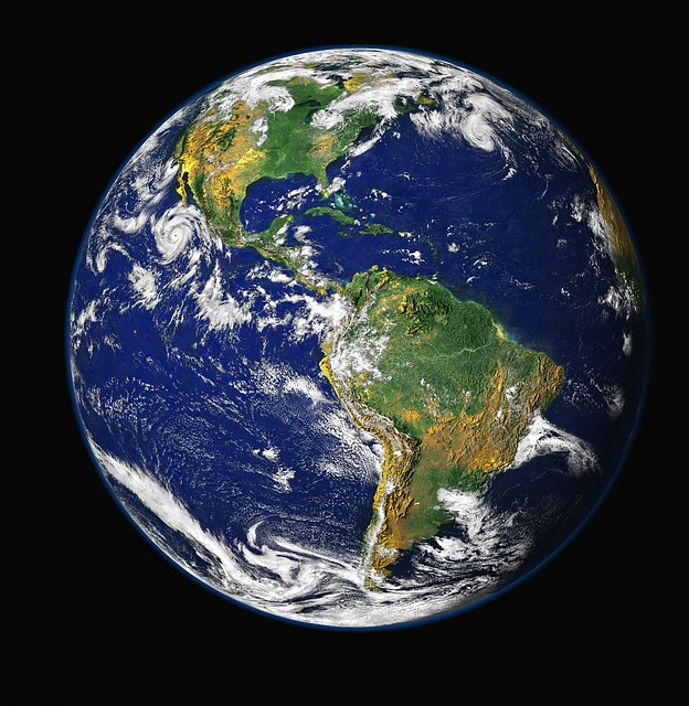 sistem tata suerya : bumi