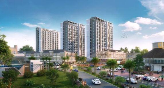 Apartemen Citra Garden City