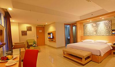 Metland Suite Hotel Cirebon Metland