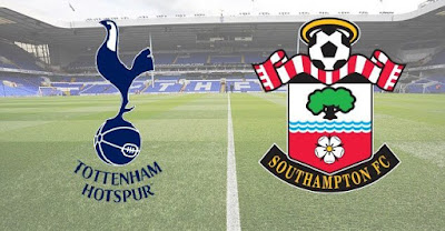 مشاهدة مباراة توتنهام وساوثهامتون 20-9-2020 بث مباشر في الدوري الانجليزي