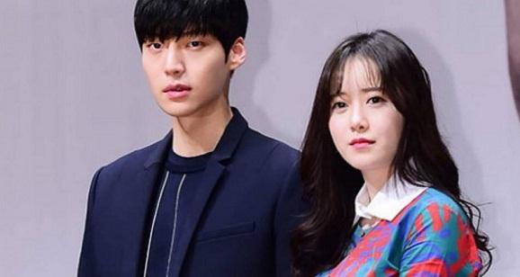 Ahn Jae Hyun dan Go Hye Sun Diberitakan Bakal menikah dibulan mei mendatang