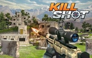 Download Game Kill Shot 2.4 Mod Apk Terbaru