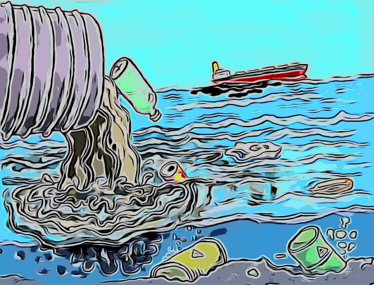 Lingkungan Versus Ekonomi?