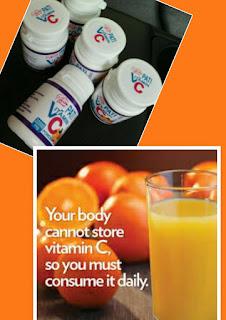 Pati Vitamin C