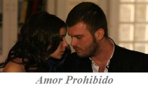 Ver amor prohibido serie online español latino