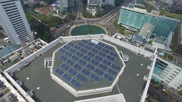 Schneider Electric investasikan dana kepada Xurya