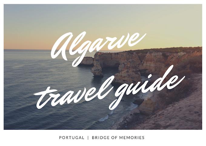Roaming through Algrave, Portugal