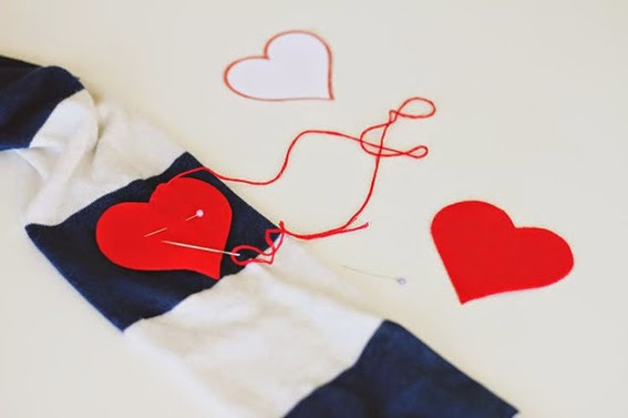 http://superficialgirls.com/diy-felt-heart-elbow-patches/