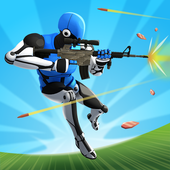 Download MOD APK 1v1.LOL Online Building & Shooting Simulator Latest Version