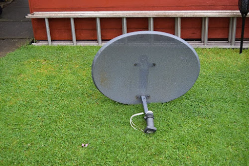 HAMRADIOAL: A cheap 10Ghz receive system