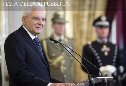 Festa 2 giugno in Italia: a Roma frecce tricolori e parata